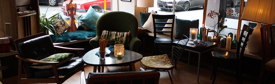 la boutique de l annexe objets vintage exposition d artistes. Black Bedroom Furniture Sets. Home Design Ideas